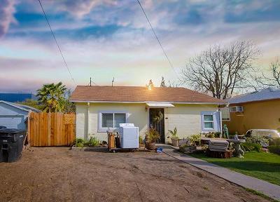 Modesto Single Family Home For Sale: 147 Drake Avenue