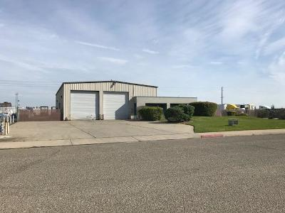 Turlock Commercial For Sale: 2375 Industrial Rowe
