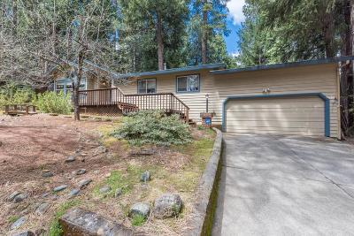 Pollock Pines Single Family Home For Sale: 5245 Loch Leven Drive
