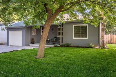 Single Family Home For Sale: 108 Tivoli Way