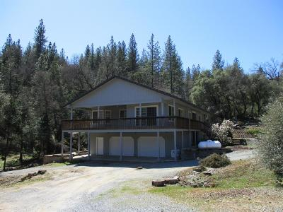 Somerset Single Family Home For Sale: 4501 Mystic Mine Road