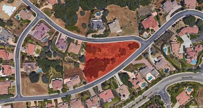 El Dorado Hills CA Residential Lots & Land For Sale: $299,999