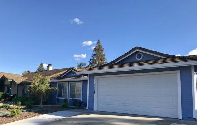 Single Family Home For Sale: 9034 Napa Valley Way