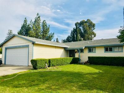 Sacramento Single Family Home For Sale: 340 Bell Avenue