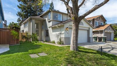 Antelope Single Family Home For Sale: 8649 Northam Drive