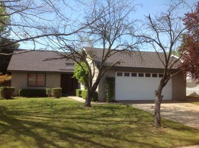 Oakdale Single Family Home For Sale: 42 Willowood Drive