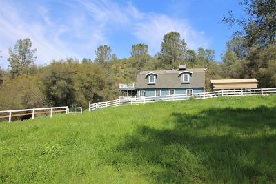 Jamestown CA Single Family Home For Sale: $449,000