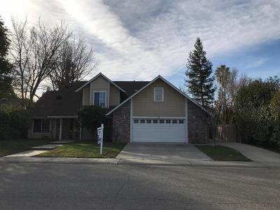 Chico Single Family Home For Sale: 1751 Forty Niner Ct