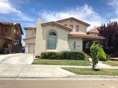 Lathrop Single Family Home For Sale: 715 Claim Stake Avenue