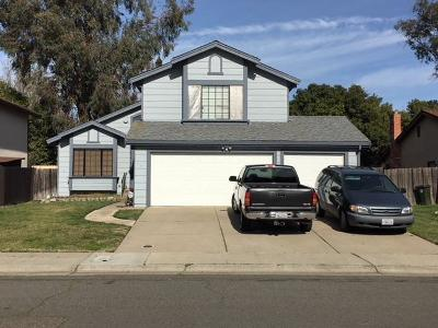 Single Family Home For Sale: 964 Shellwood