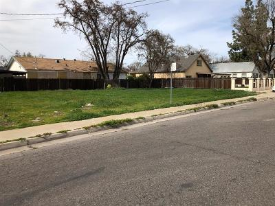 Modesto Residential Lots & Land For Sale: 111 North Santa Barbara Avenue