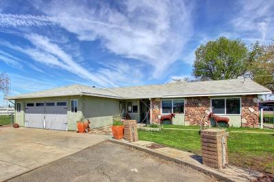 Sacramento Single Family Home For Sale: 6527 South Watt Avenue