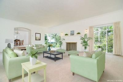 Fair Oaks Single Family Home For Sale: 3931 Villa Court