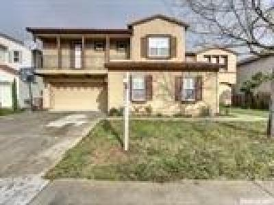 Elk Grove Single Family Home For Sale: 10393 Christo Way
