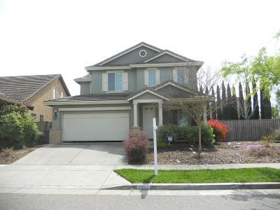 West Sacramento Single Family Home For Sale: 3605 Silverwood Road