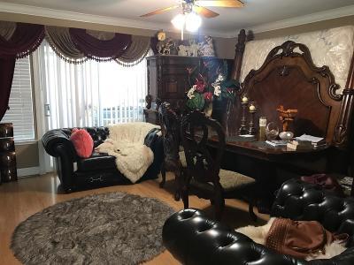 Sacramento County Condo For Sale: 5690 Hillsdale Boulevard