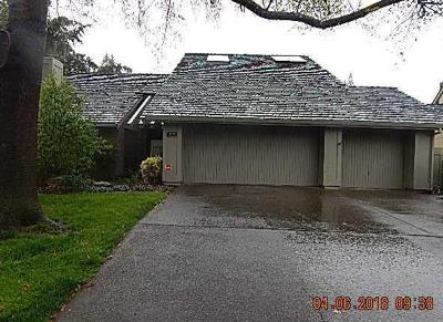 Gold River Single Family Home For Sale: 11595 Sutters Mill
