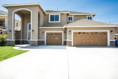 Ceres Single Family Home For Sale: 1013 North Canyon Drive