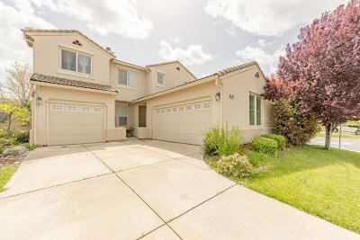 Rocklin Single Family Home For Sale: 6440 Cormorant Circle
