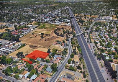 Sacramento Residential Lots & Land For Sale: 6000 Camellia Lane