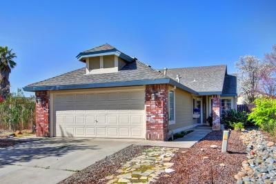 Single Family Home For Sale: 8198 Westray Drive