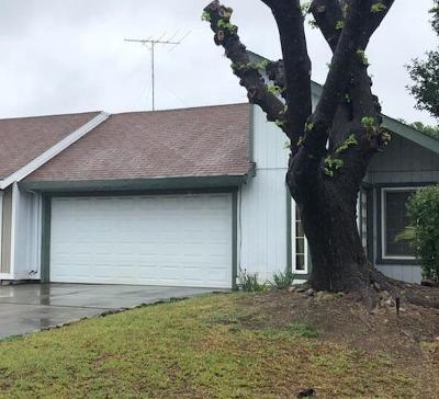 Rancho Cordova Single Family Home Sold: 10870 Paiute
