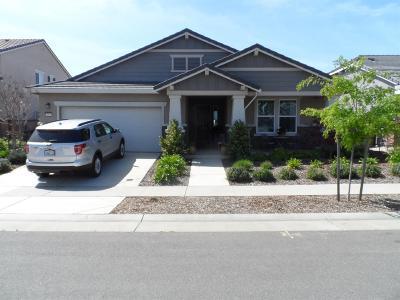 Lincoln Single Family Home For Sale: 854 Marina Grande Way