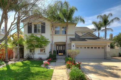 Manteca Single Family Home For Sale: 776 Amy Way