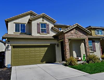 Lathrop Single Family Home For Sale: 18376 Exeter Place