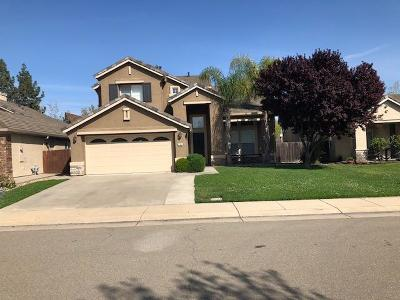 Lodi Single Family Home For Sale: 36 Grand Fir