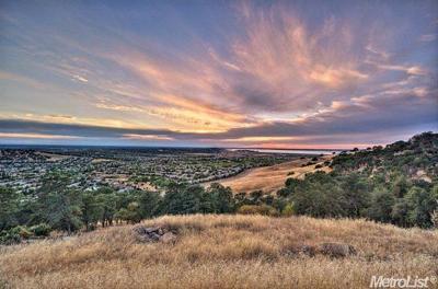 El Dorado Hills Residential Lots & Land For Sale: 3088 Vista Le Fonti