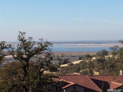 El Dorado Hills Residential Lots & Land For Sale: 2571 Via Fiori