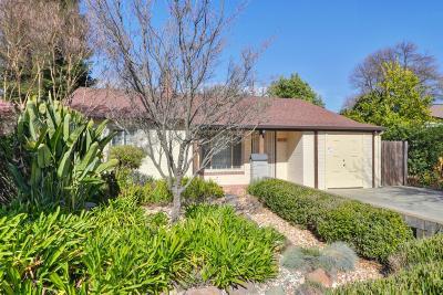Sacramento Single Family Home For Sale: 709 7th Avenue