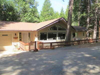 Pioneer Single Family Home For Sale: 27806 East Inspiration Dr.
