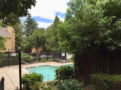 Citrus Heights Condo For Sale: 7413 Sunrise Boulevard
