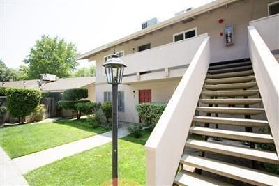 Modesto Condo For Sale: 617 West Granger Avenue