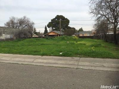 Stockton Residential Lots & Land For Sale: 3320 South Airport Way