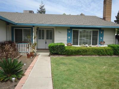 Turlock Single Family Home For Sale: 205 Wiley