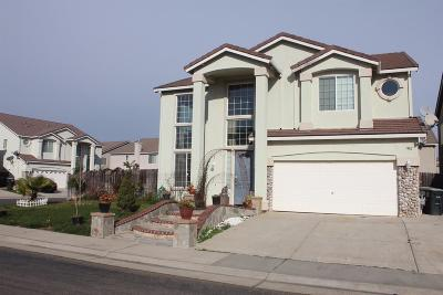 Elk Grove Single Family Home For Sale: 9482 Winding River Way