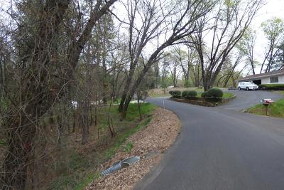 Meadow Vista Residential Lots & Land For Sale: Greenwood Dr