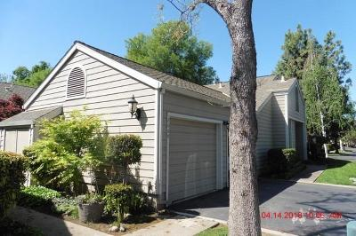 Stockton Condo For Sale: 2069 Cedar Ridge Drive