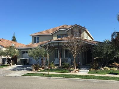 Oakdale Single Family Home For Sale: 549 Fresian Drive
