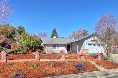 El Dorado Hills Single Family Home For Sale: 949 Governor Drive