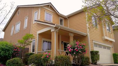Tracy Single Family Home For Sale: 1894 Remembrance Lane