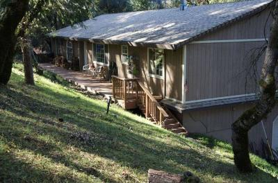 Placerville Single Family Home For Sale: 3643 Wamego Road