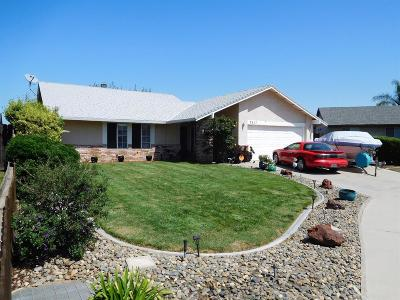 Hughson Single Family Home For Sale: 7517 Vixen Court