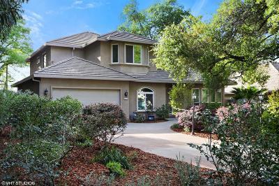Fair Oaks Single Family Home For Sale: 5229 Sir Lancelot Lane
