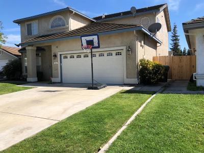 Single Family Home For Sale: 4414 Bufflehead Court