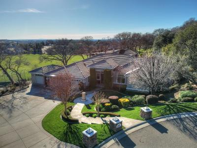 El Dorado Hills Single Family Home Active Rel. Clause: 2940 Princess Helen Court