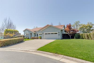 Rocklin Single Family Home For Sale: 2301 Pioneer Way
